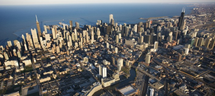 Servicing all of the Chicago Area
